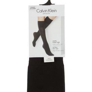 Calvin Klein Ultra Fit 50 Den Polvisukat