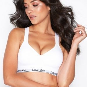 Calvin Klein Underwear Bralette Lift Rintaliivit Valkoinen