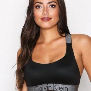 Calvin Klein Underwear Bralette Unlined Rintaliivit Musta