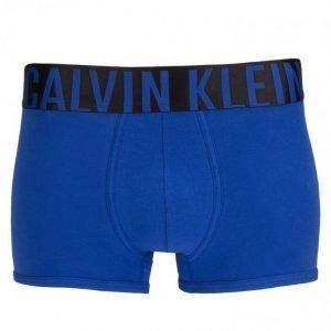 Calvin Klein Underwear Intense Power Cotton Trun Bokserit Blue