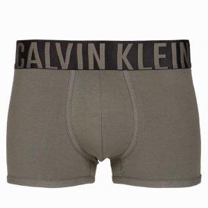 Calvin Klein Underwear Intense Power Trunk Bokserit Hunter