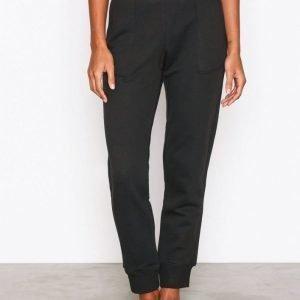 Calvin Klein Underwear Jogger Pant Yöhousut Black