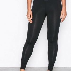 Calvin Klein Underwear Legging Legginsit Musta