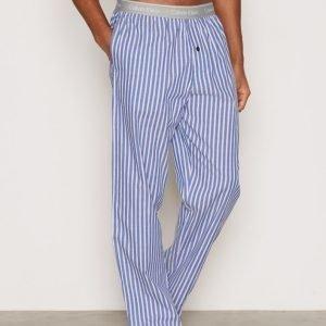 Calvin Klein Underwear PJ Pant Pyjamahousut Blue