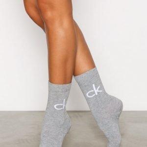 Calvin Klein Underwear Reign Vintage Logo Sukat Oxford 2-Pakkaus