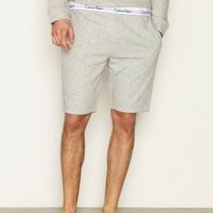 Calvin Klein Underwear Shorts Loungewear Grey