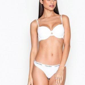 Calvin Klein Underwear String Stringit Musta / Valkoinen 3-Pakkaus