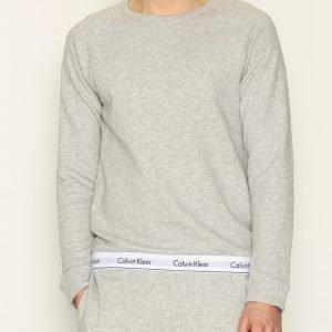 Calvin Klein Underwear Sweatshirt Loungewear Grey