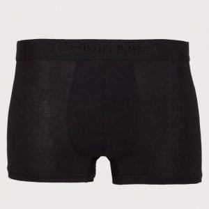 Calvin Klein Underwear Trunk Bokserit Black