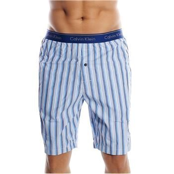 Calvin Klein Woven Long Short Stripe Knight Ride