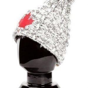 Canada Snow Pipo Sälen Tassel Harmaa