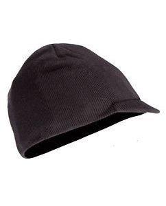Cap Beanie Black