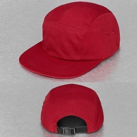 Cap Crony Lippis Punainen