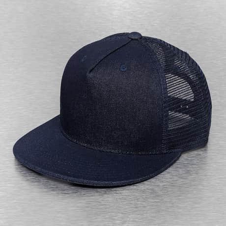 Cap Crony Verkkolippis Sininen