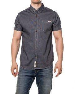 Carden Shirt Black