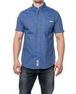 Carden Shirt Navy