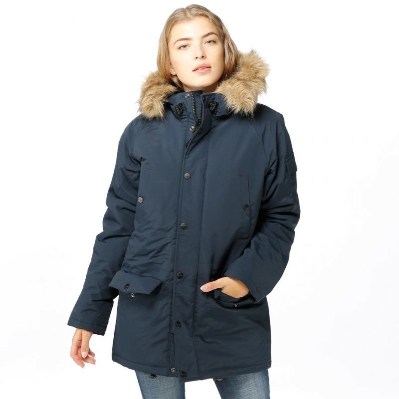 Carhartt Anchorage -parka