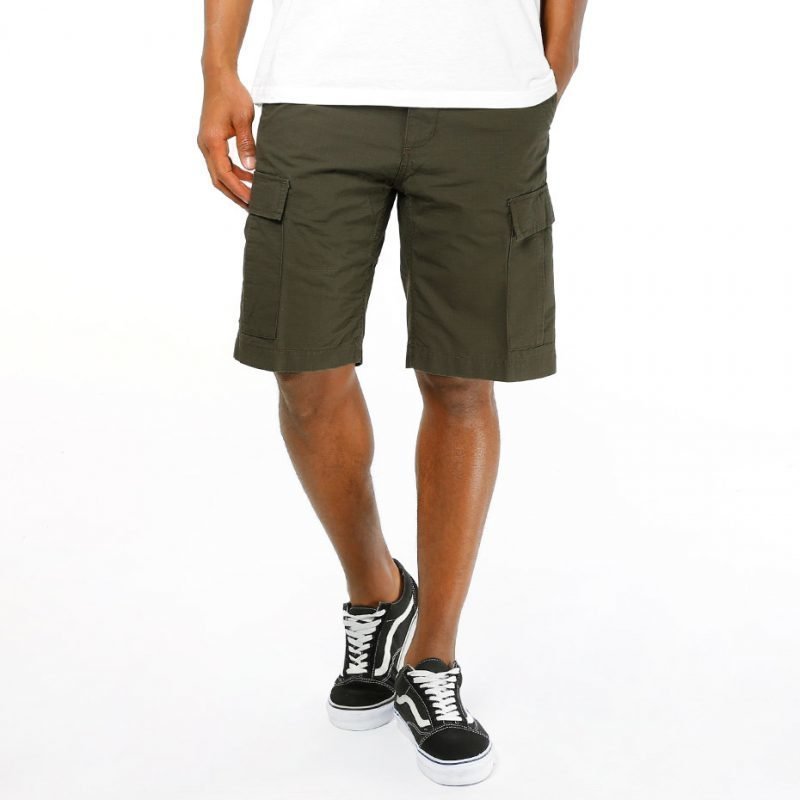 Carhartt Aviation Bermuda Columbia -shortsit