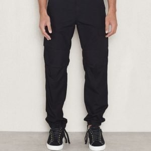 Carhartt Aviation  Black Rinsed