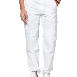 Carhartt Aviation pant White Rinsed