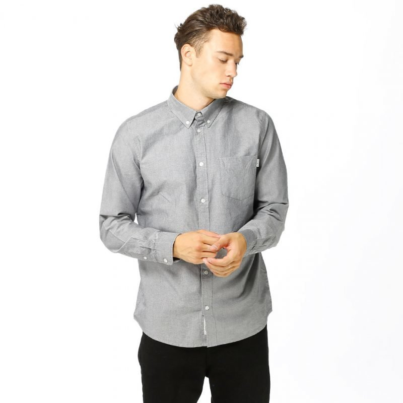 Carhartt Button Down -kauluspaita