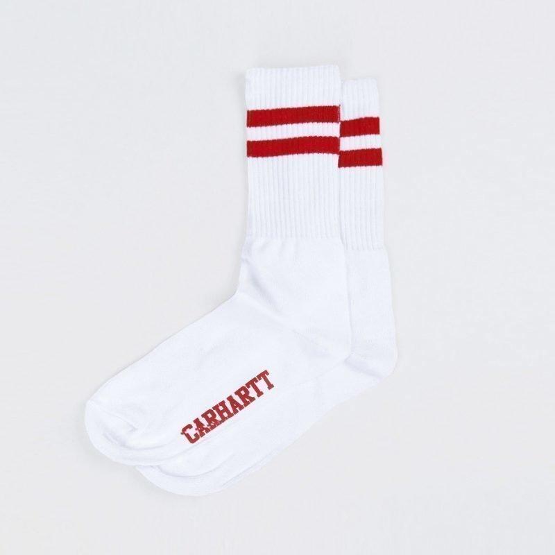 Carhartt College Socks -sukat