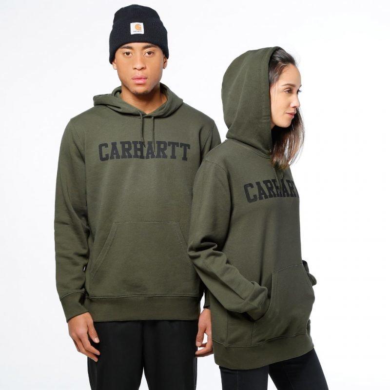 Carhartt College -huppari