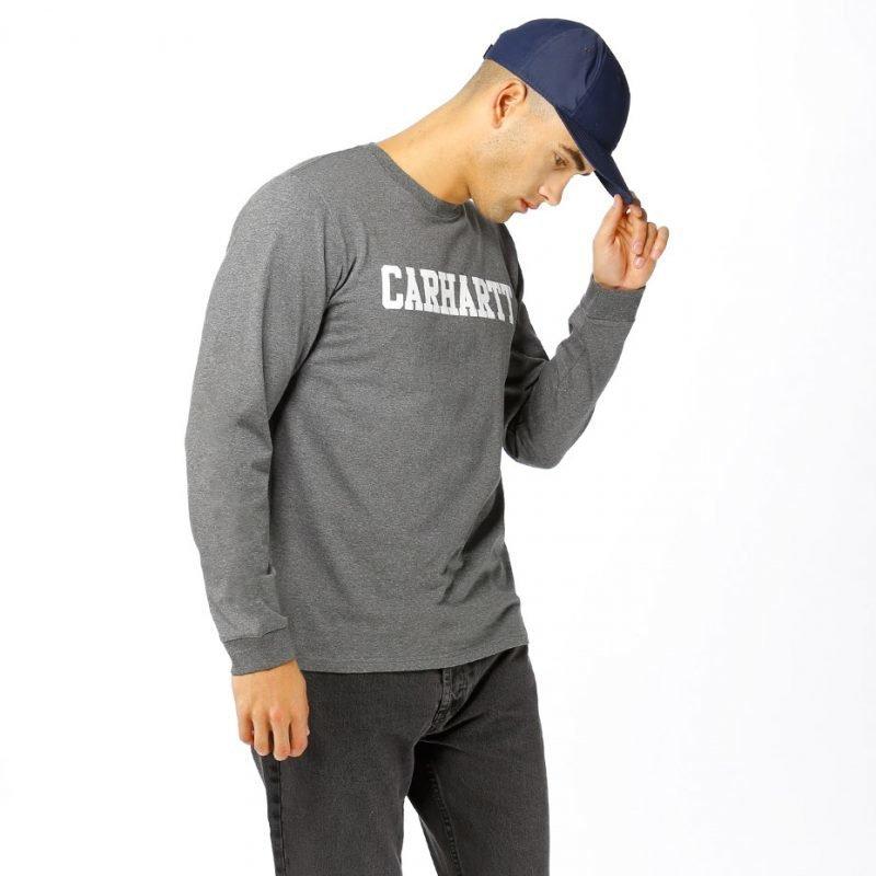 Carhartt College -longsleeve