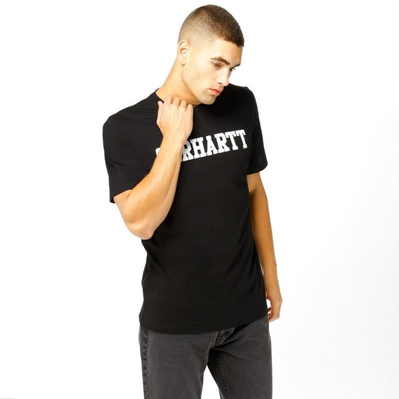 Carhartt College -t-paita