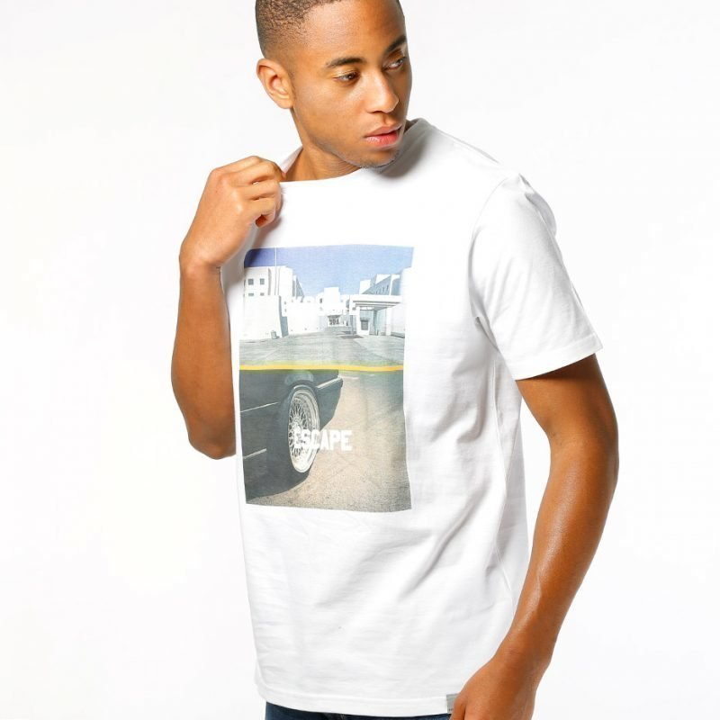 Carhartt Jail -t-paita
