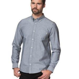 Carhartt L/S Rogers Shirt Black