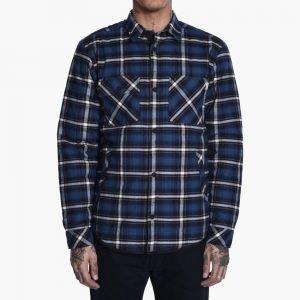 Carhartt Long Sleeve Damon Shirt Jac