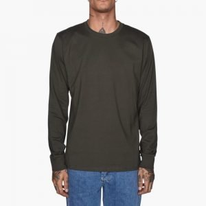 Carhartt Long Sleeved Base Tee