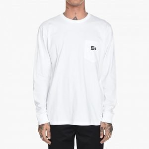 Carhartt NTSC Cube Long Sleeve Pocket Tee