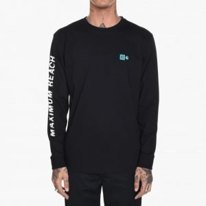 Carhartt NTSC Maximum Reach Long Sleeve Tee