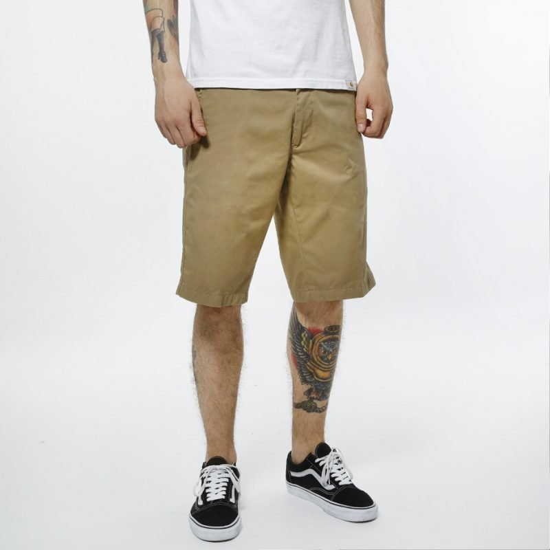 Carhartt Presenter Bermuda Durango -shortsit