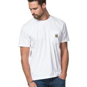 Carhartt S/S Pocket White