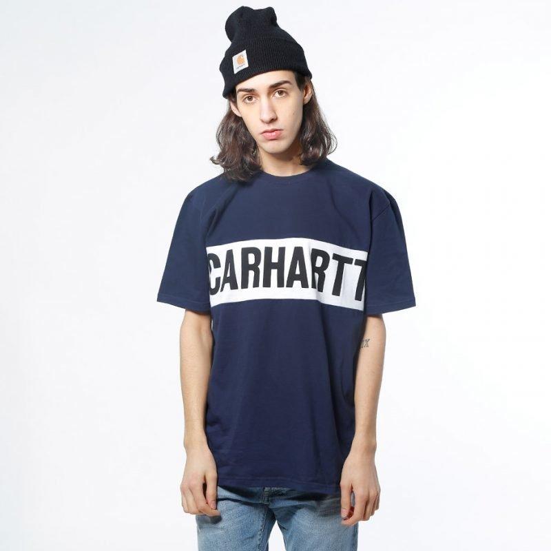 Carhartt Shore -t-paita