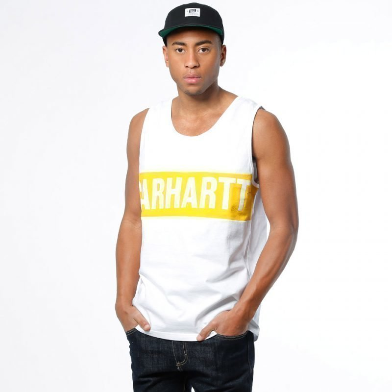 Carhartt Shore -tank top