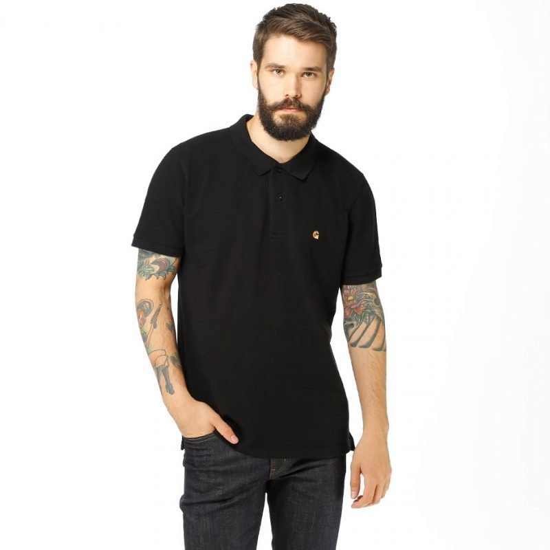 Carhartt Slim Fit Polo -pikee