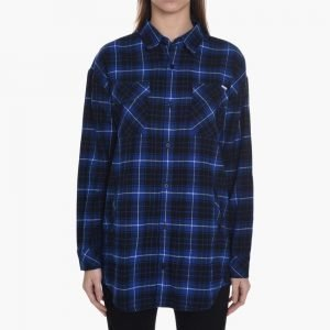 Carhartt W Stout Long Shirt
