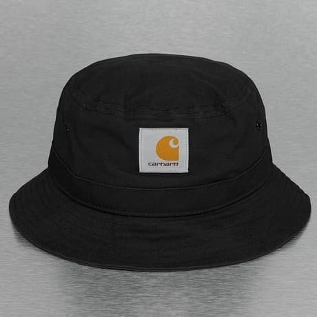 Carhartt WIP Hattu Musta