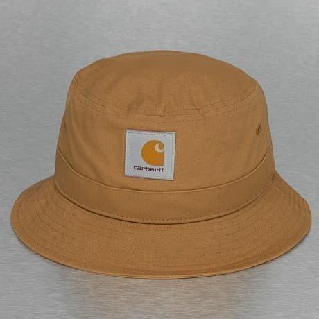 Carhartt WIP Hattu Ruskea