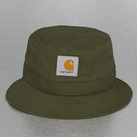 Carhartt WIP Hattu Vihreä