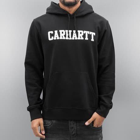 Carhartt WIP Huppari Musta