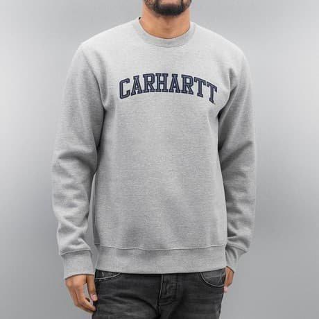 Carhartt WIP Pusero Harmaa