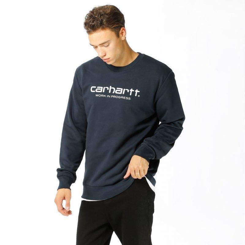 Carhartt WIP Script -college