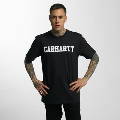 Carhartt WIP T-paita Sininen