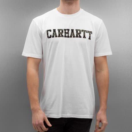 Carhartt WIP T-paita Valkoinen