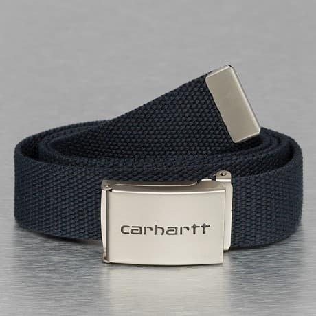 Carhartt WIP Vyö Sininen